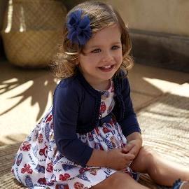 cada356ac7c Одежда для девочек от 0 до 2 лет
