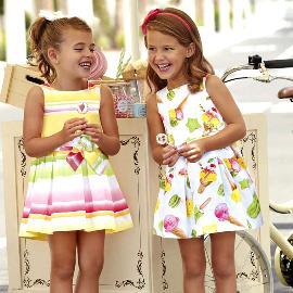 fb2ab94ed81 Одежда для девочек от 2 до 9 лет